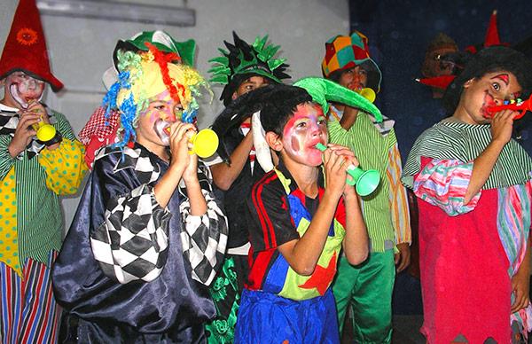 talleres fiesta de circo animadores de fiestas